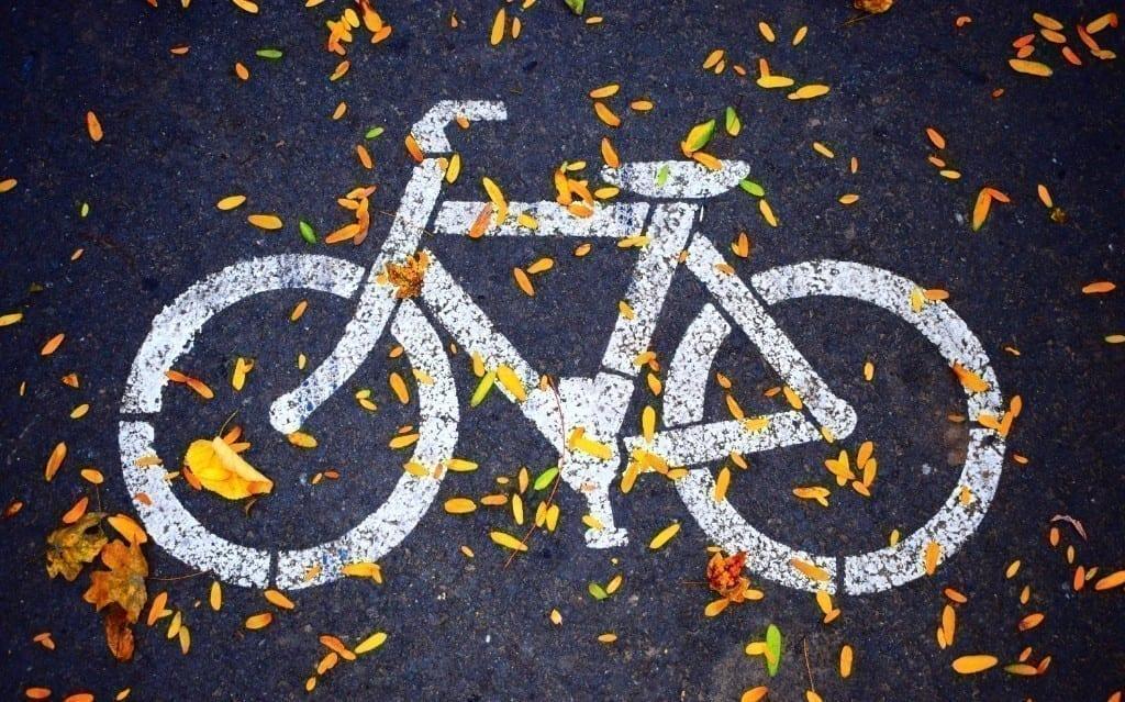 Hacer el camino en bici • Itinerarios y preparación
