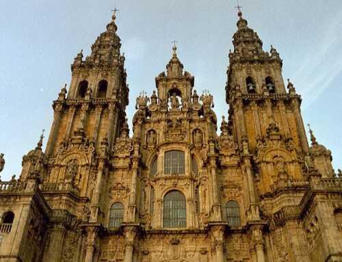 Mostra di José Guitián a Santiago