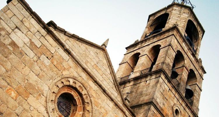 Iglesia de Sanabria