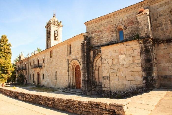 Etapas Camino Santiago Sarria