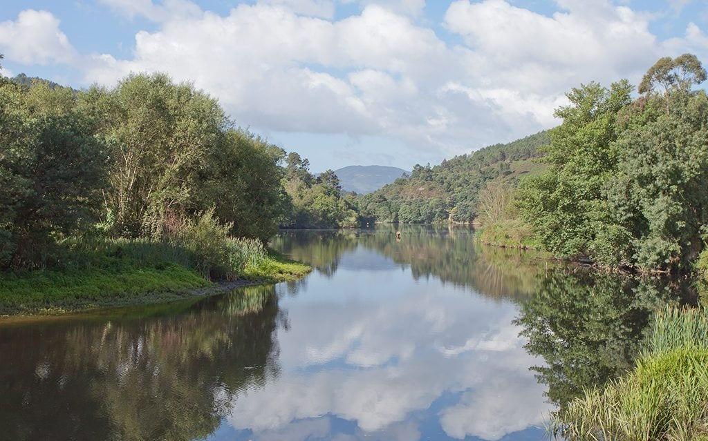 Camino Portugués Río