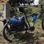 Bicicletta ideale per fare il Cammino di Santiago