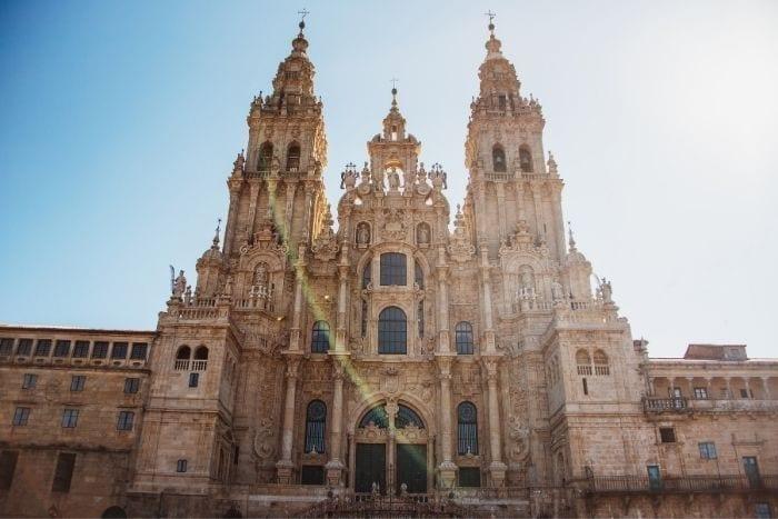 Cosas que hacer en Santiago de Compostela