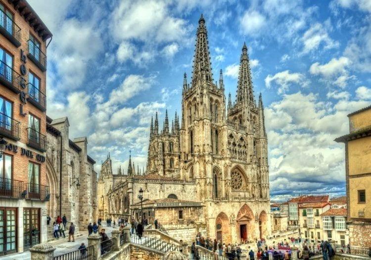 Resultado de imagen de Burgos