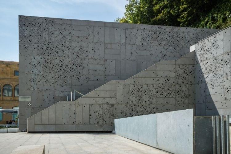 Museo de San Telmo San Sebastian