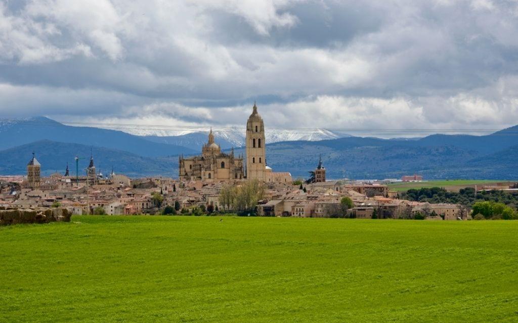 Cosa vedere e fare en Segovia
