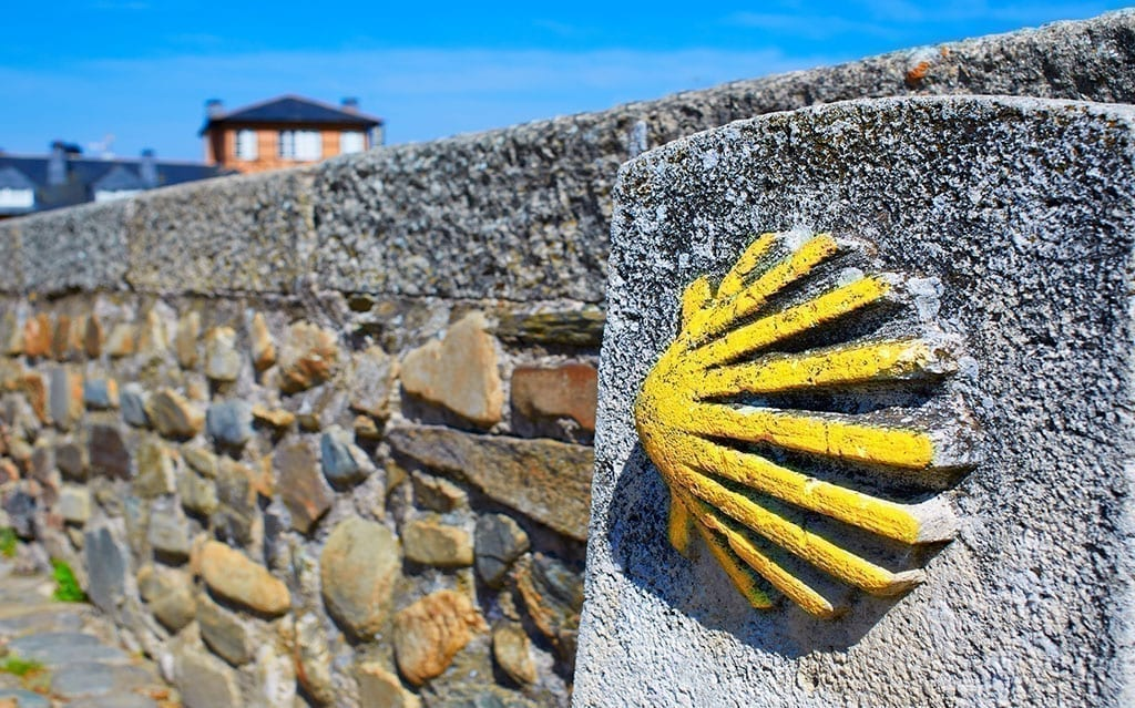 How long does it take to make the Camino de Santiago?