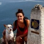 Do you want to do the Camino de Santiago with your dog?