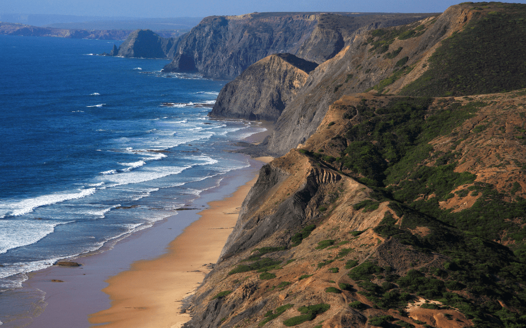 Ruta Vicentina • Discover the best walking routes in Portugal