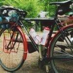 Cosa indossare se si percorre il Cammino di Santiago in bicicletta?