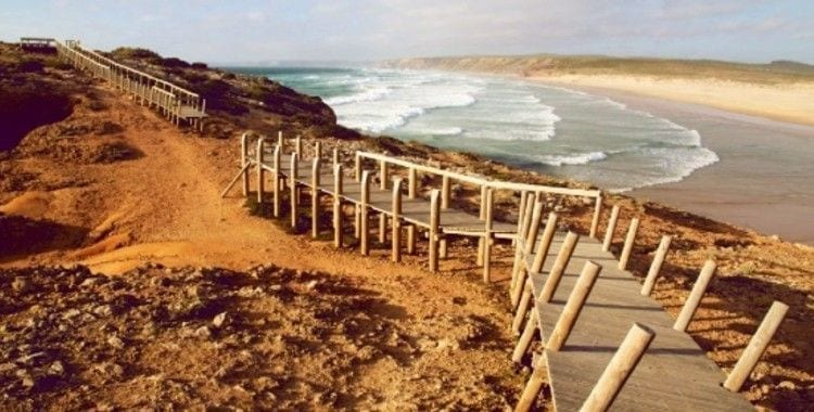 125f88a764 Ruta Vicentina • Discover the best walking routes in Portugal