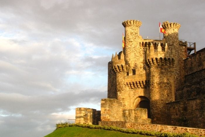 Ponferrada • What to see and do in Ponferrada?