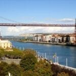 What to see and do in Portugalete on a weekend