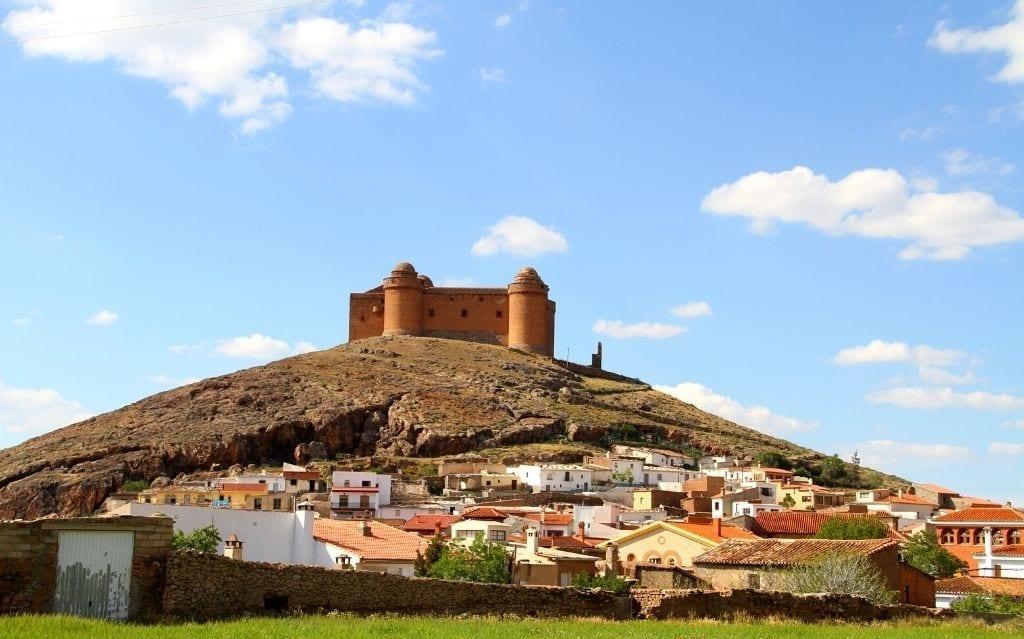 El Camino Mozárabe a Santiago • Itinerario y Consejos