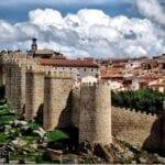 Ávila • ¿Qué ver y qué hacer?