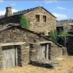 Il percorso dei villaggi neri