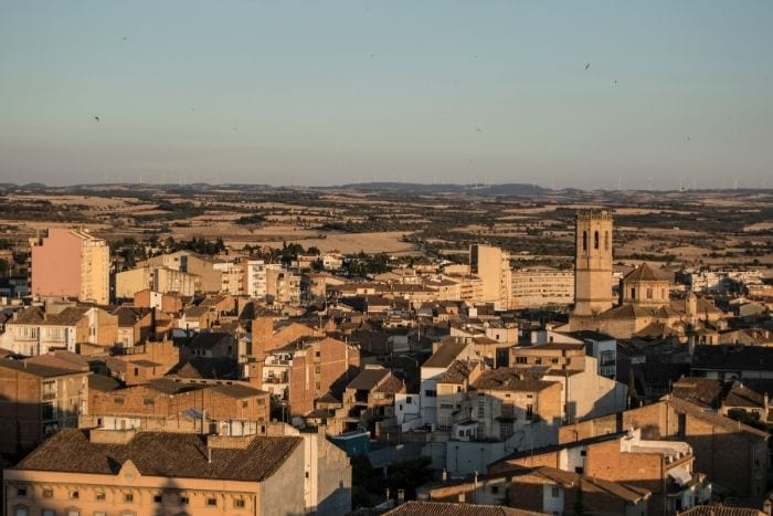Things to do and see in Tarrega