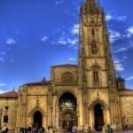 Oviedo Cathedral • Features and how you can visit it