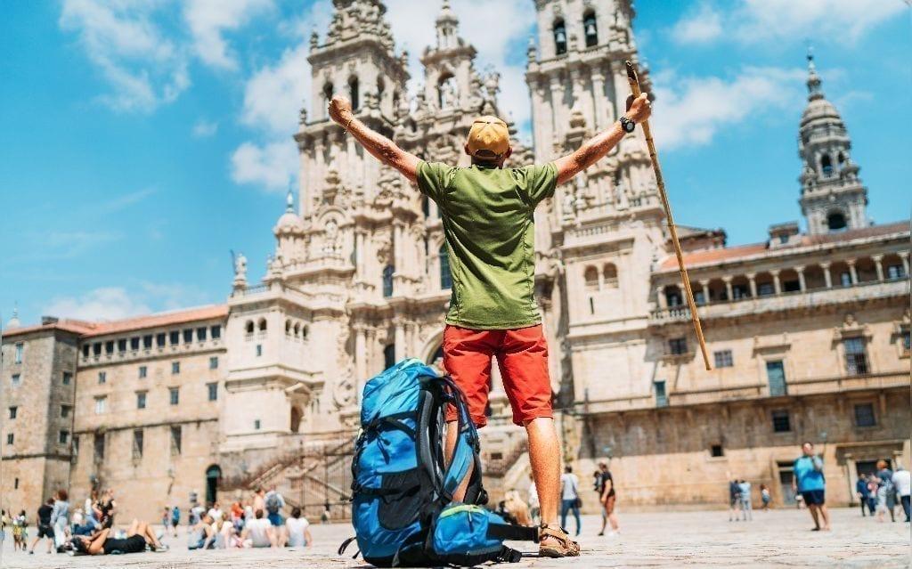 How to do the Pilgrim's Way to Santiago alone