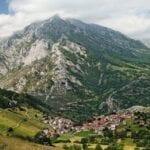 Arenas de Cabrales ➤ Descubre un paraje de cuento en los Picos de Europa