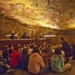 Cuevas de Altamira • Empápate de prehistoria con su arte rupestre.