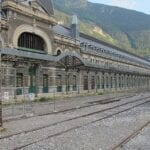 Visit Canfranc - An architectural monument next to a medieval city