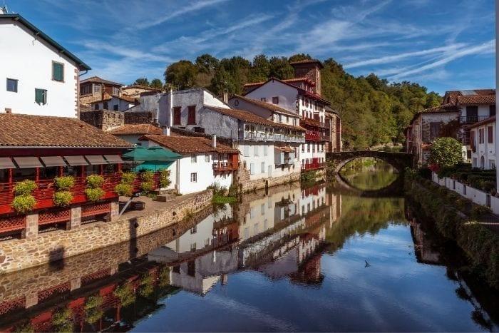 Saint Jean Pied du Port • Un espléndido inicio para un viaje maravilloso