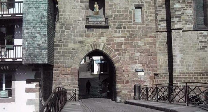 Saint Jean Pied du Port_1