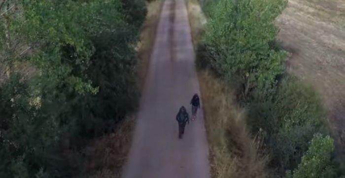 camino a carrion