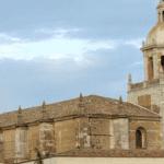 Carrión de los Condes • Residencia de Reyes y lugar de encuentro de Duques y Condes