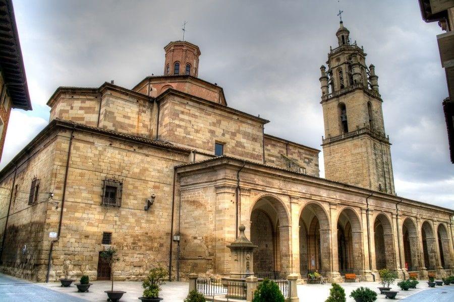 Que ver en Los Arcos Camino de Santiago