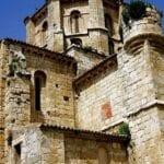 Mancilla de Las Mulas - Sapere cosa vedere e cosa fare in questo incantevole borgo medievale.