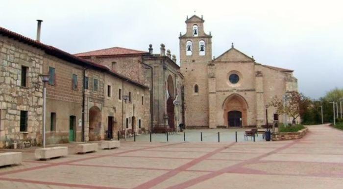 San Juan De Ortega Que Ver Y Hacer Sitios Para Visitar
