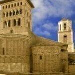 Qué ver y que hacer en Sahagún • Vive una experiencia histórica entre construcciones sagradas