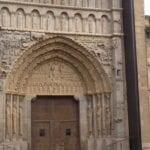 Que hacer en Sangüesa • Un patrimonio histórico medieval