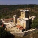 Palas de Rei • Conoce su histórico Castillo y disfruta de la modernidad de una típica ciudad gallega