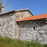 Ferreiros • Antico luogo di approvvigionamento per i pellegrini