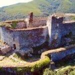 Vega del Valcarce • La última hermosa localidad en Castilla de León antes de la recta final