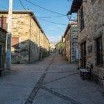 Rabanal del Camino • Godetevi la loro storica ospitalità