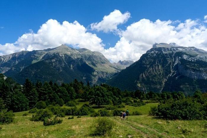 Aragón • Conoce los senderos turísticos con más encanto
