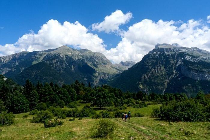 migliori percorsi turistici in Aragona