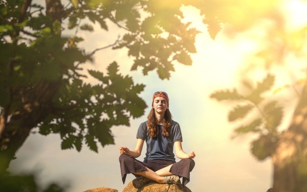 camino yoga