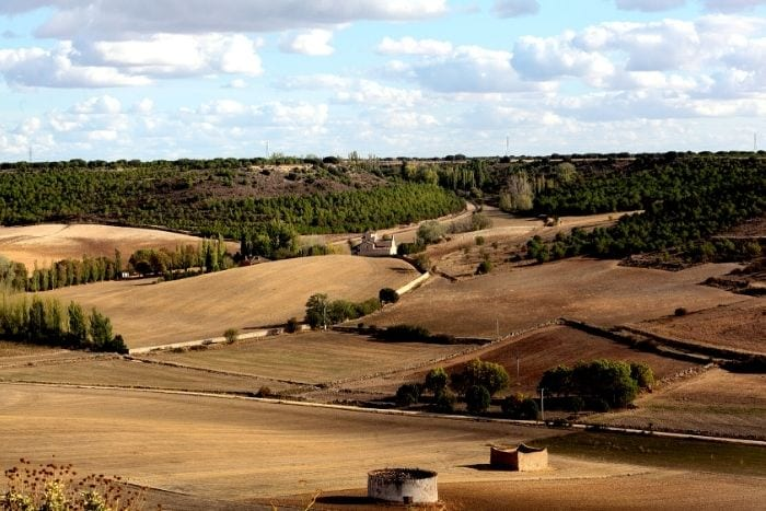 Mejores rutas de senderismo en Valladolid