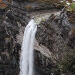 Salto dei Nervión • Ricaricate le vostre energie davanti alla cascata più alta della Penisola Iberica.