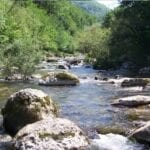 Nansa River Path • Travel 14 impressive km along one of the most famous routes in Cantabria
