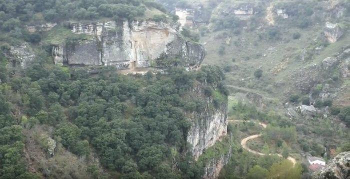 ¿Qué hacer en la ruta hasta el Nacimiento del Río Mundo? IV