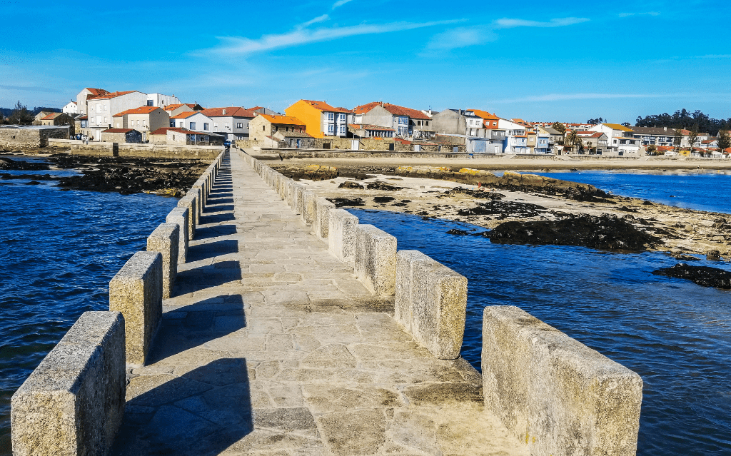 Cambados de Pontevedra • What to see and what to do in this seaside town of the Rías Baixas