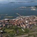 Cambados de Pontevedra • Cosa vedere e cosa fare in questa località balneare dei Rías Baixas