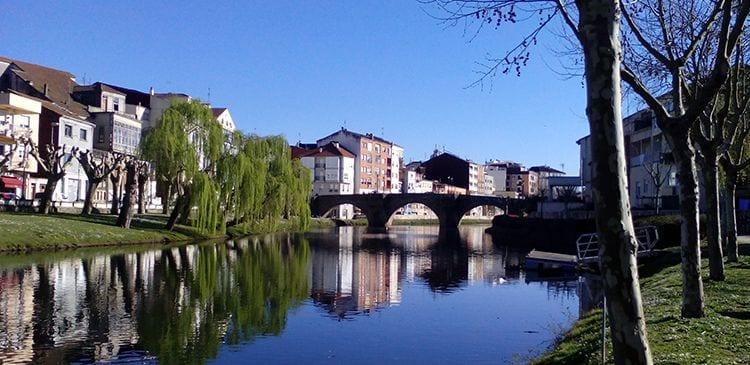 Puente de Monforte
