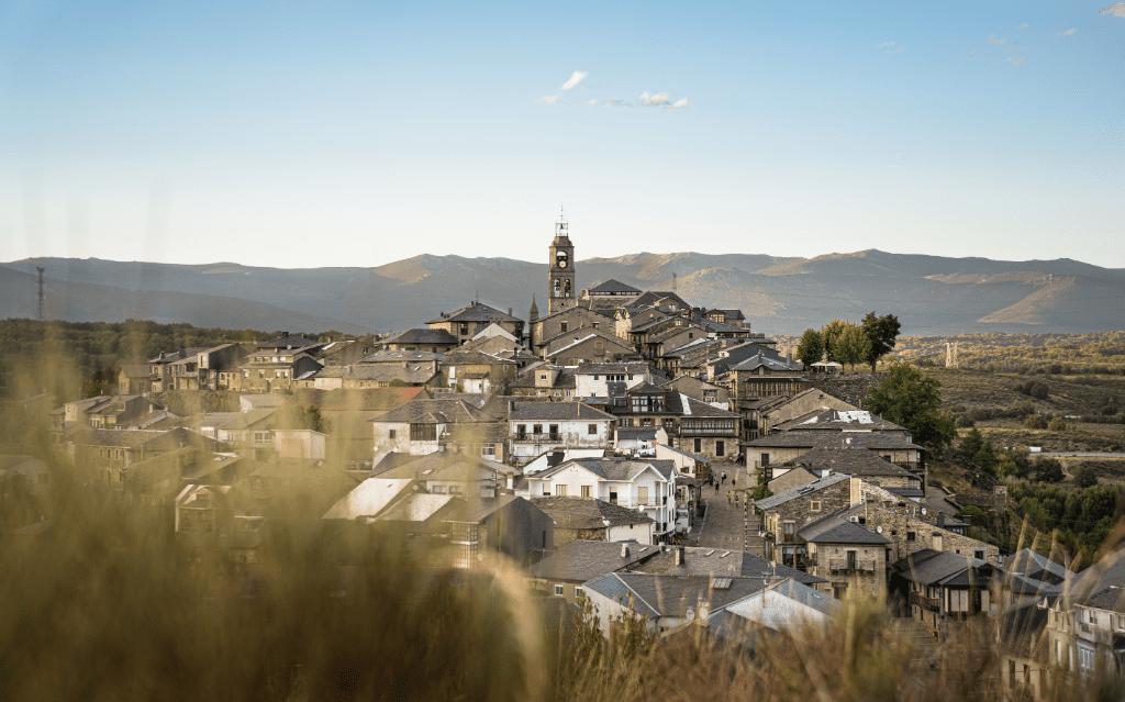Puebla de Sanabria • Qué ver y qué visitar en esta ciudad medieval de Castilla y León